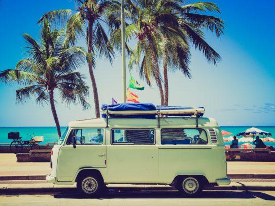 viaggi estate camper
