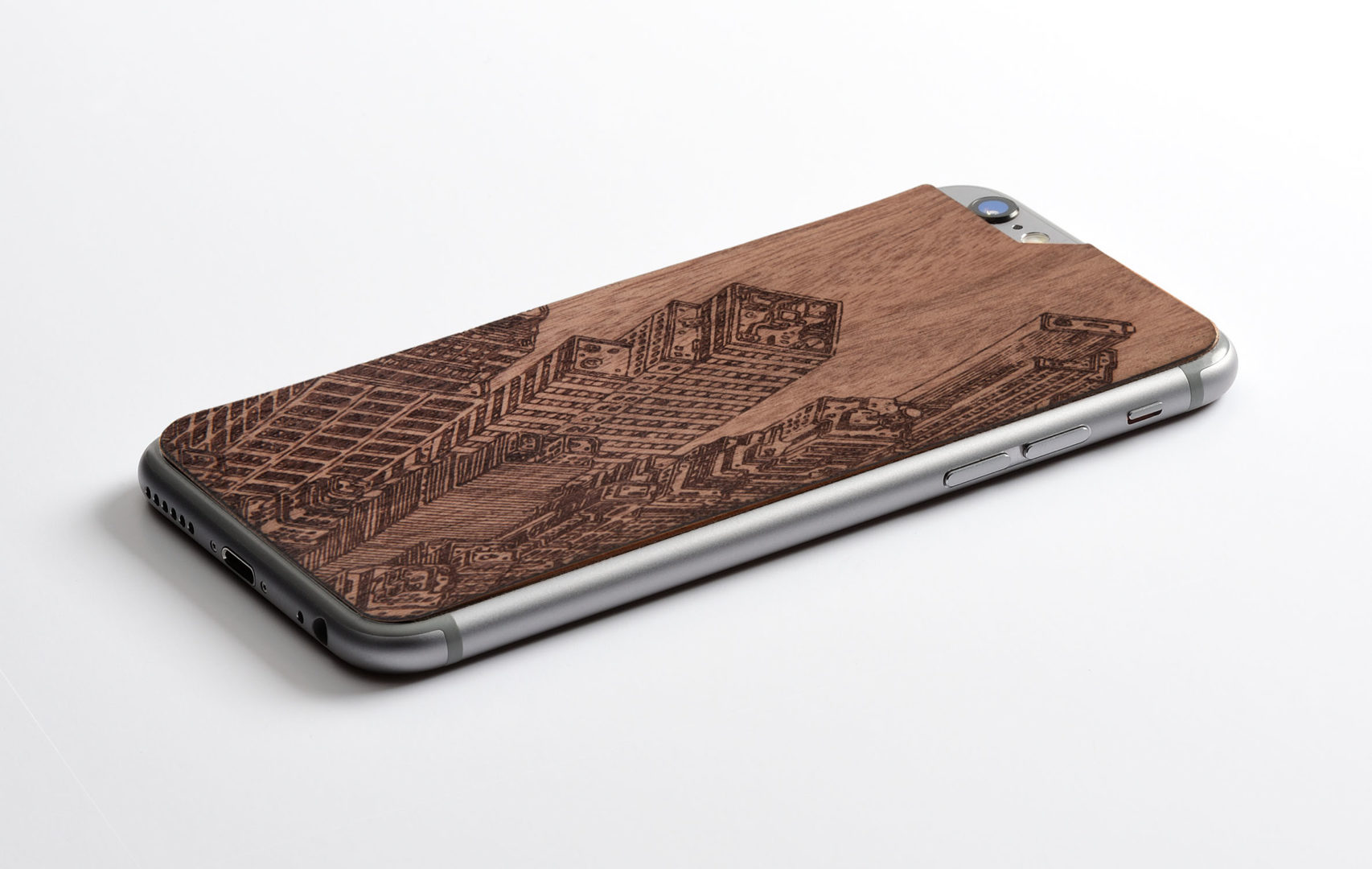 cover legno