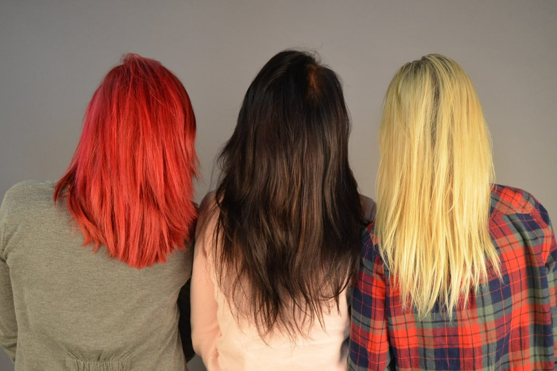 Come scegliere il colore giusto dei capelli in base al loro significato