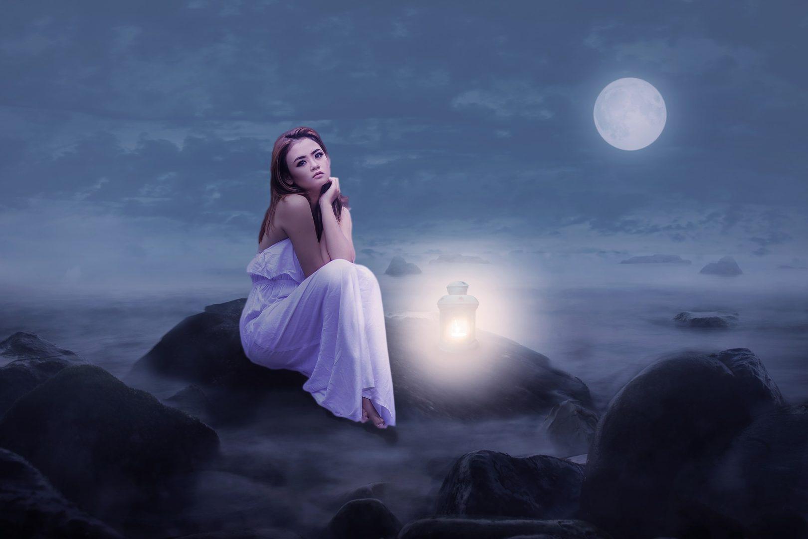 L'influenza delle fasi lunari sulle decisioni importanti - Parola di Donna