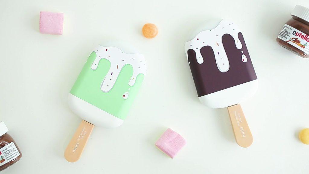 powerbank gelato
