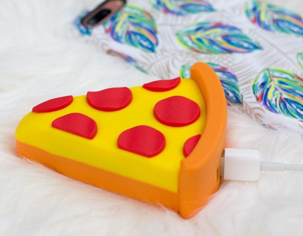 powerbank pizza