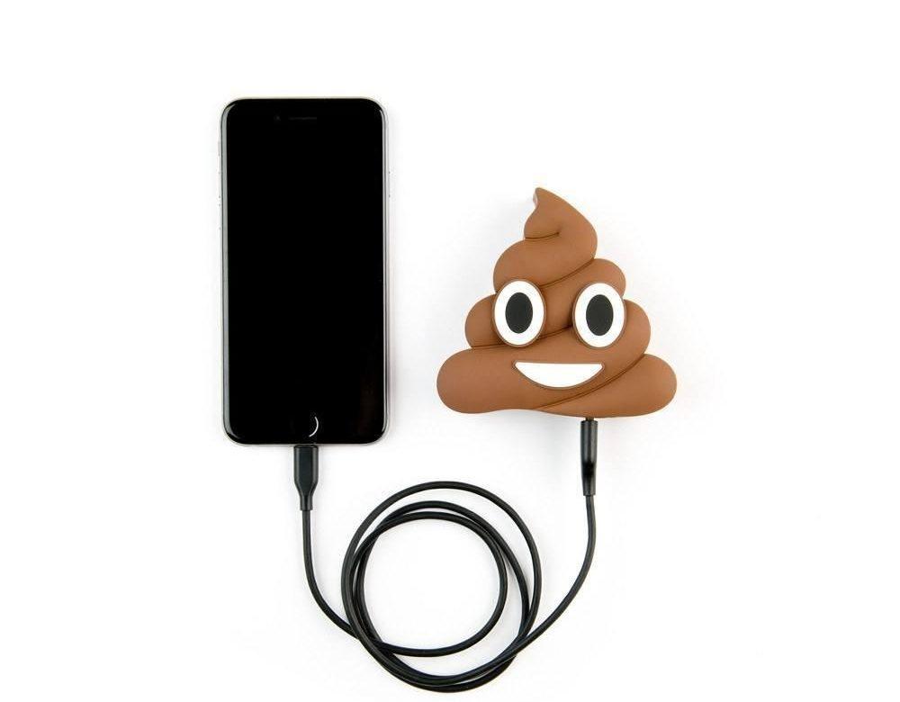 powerbank poo
