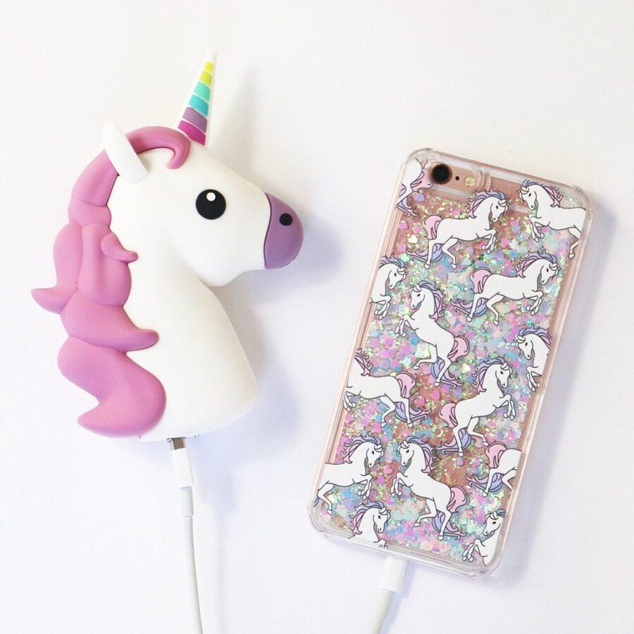 powerbank unicorno