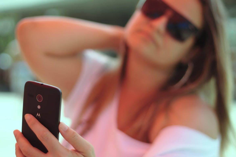 Passione per i selfie: vera e propria malattia