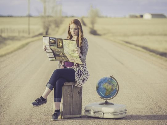 viaggi globo strada