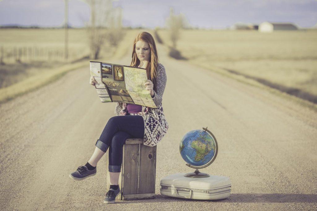 Viaggiare nel 2020 con il Covid-19 in giro: ecco dove è possibile andare