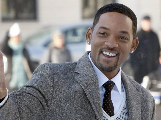 will smith giacca