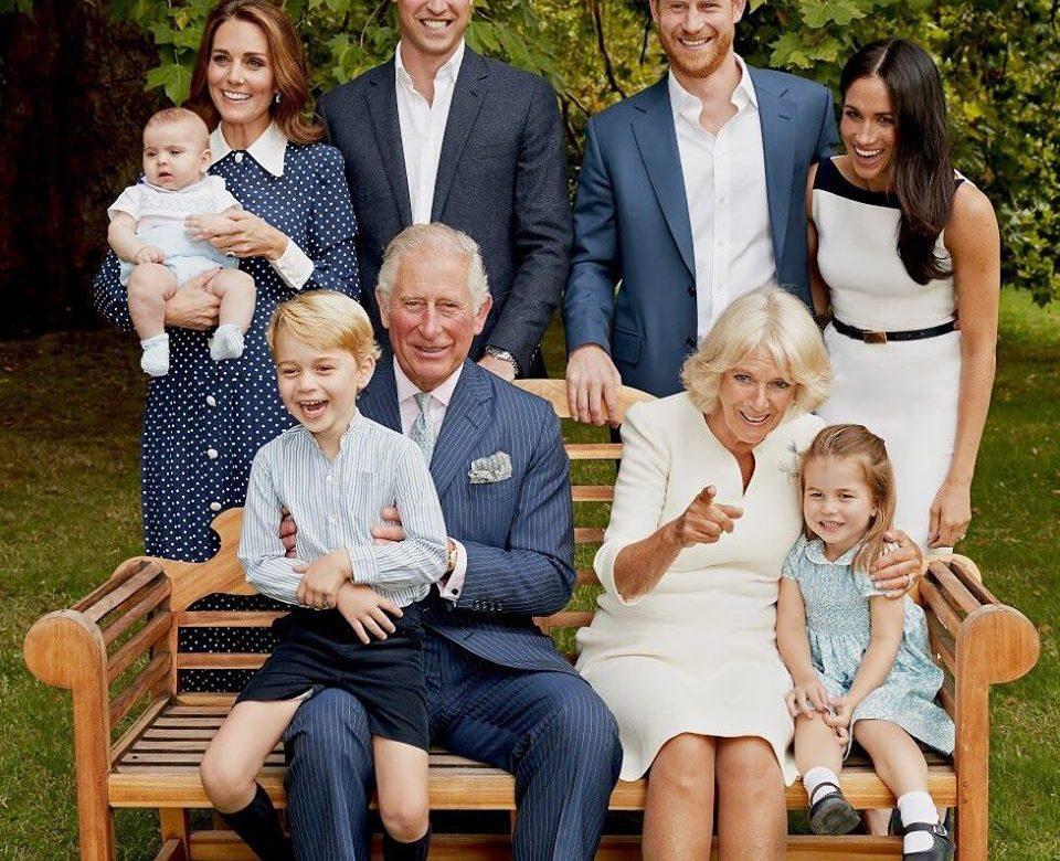 Compie 70 anni il Principe Carlo. Buon compleanno
