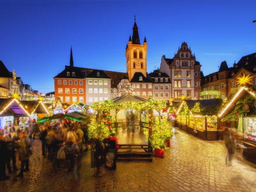I mercatini di Natale più belli. Dove andare a Dicembre