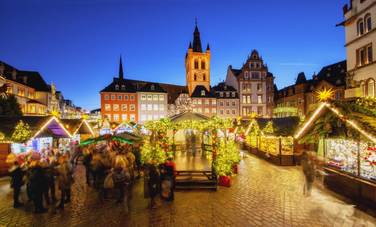I mercatini di Natale più belli. Dove andare a Dicembre - Parola di Donna