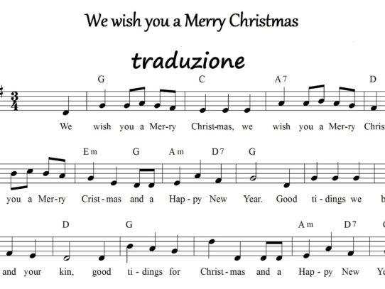 We-wish-you-a-merry traduzione