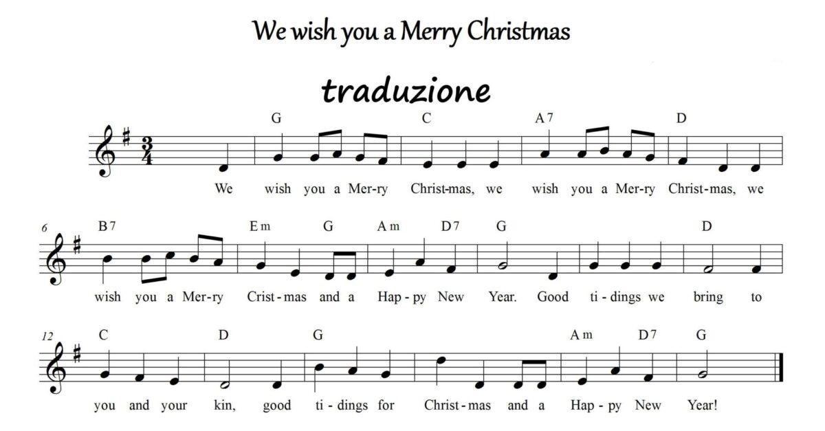 We-wish-you-a-merry traduzione
