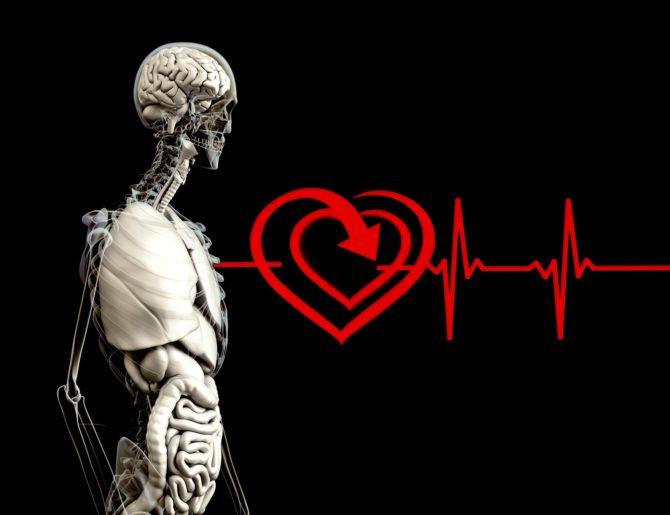 Come riconoscere un infarto in corso? Ecco 8 sintomi