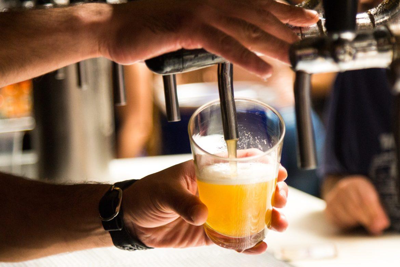 Birra in capsule come quelle del caffè. Ora è realtà