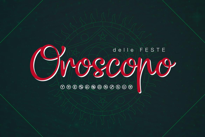 Oroscopo delle feste 2018
