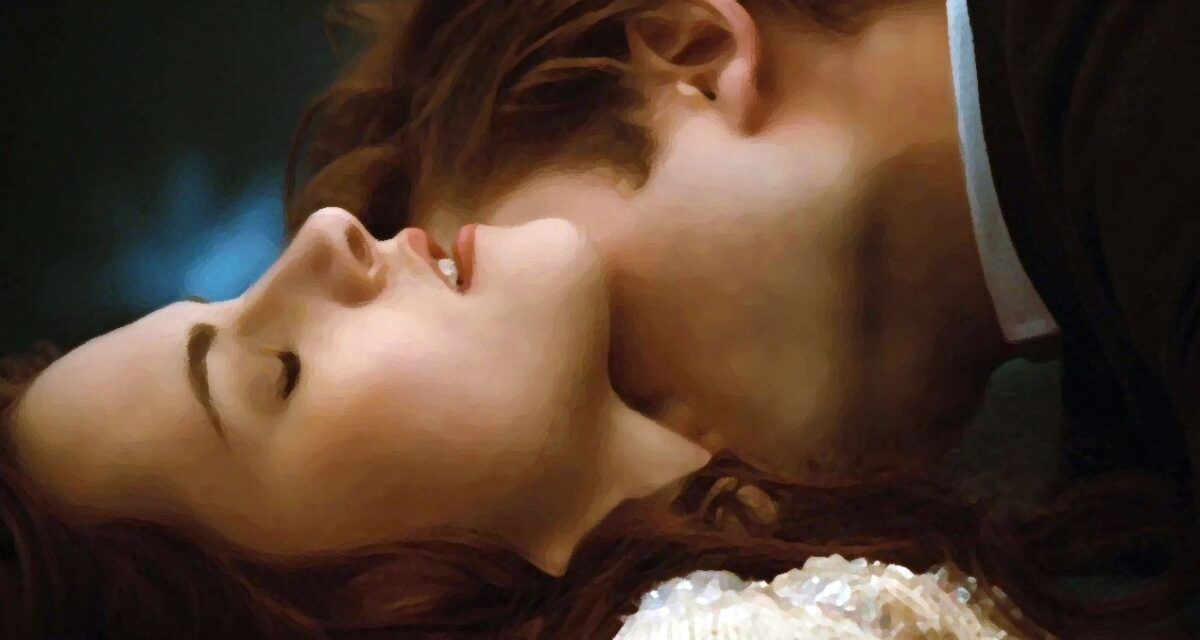 bacio collo