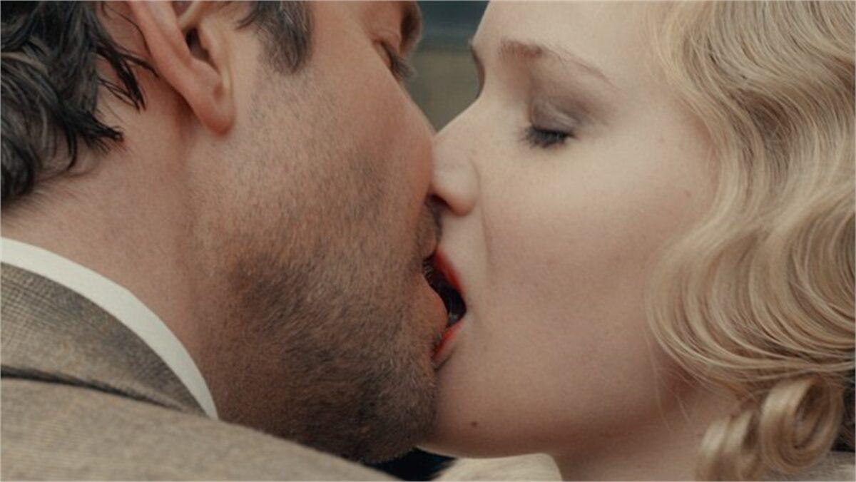 L'importanza del bacio nella coppia. Il bacio è ossigeno per l'amore