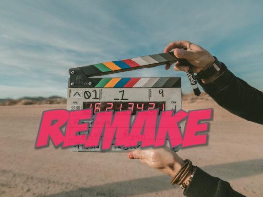 film remake
