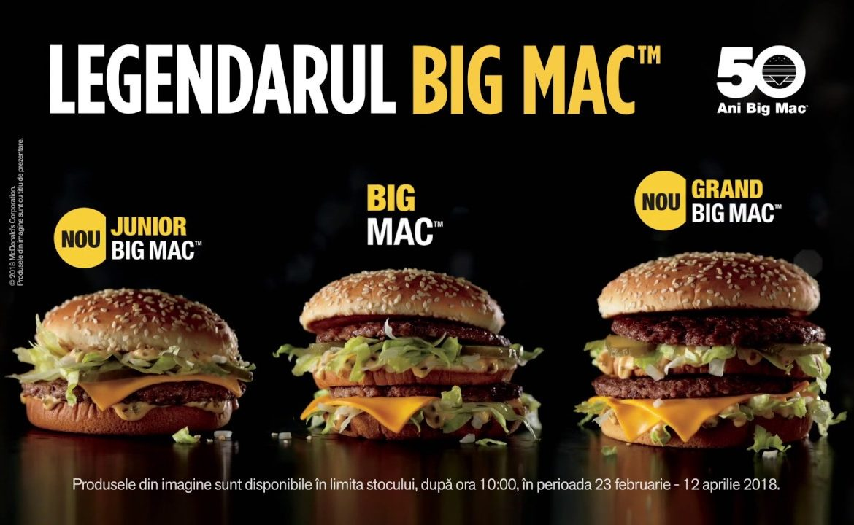 McDonald's: in Europa non vedremo più il BigMac