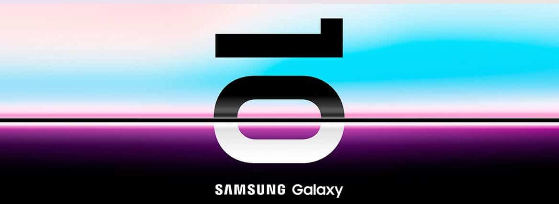 I top di gamma di casa Samsung festeggiano 10 anni