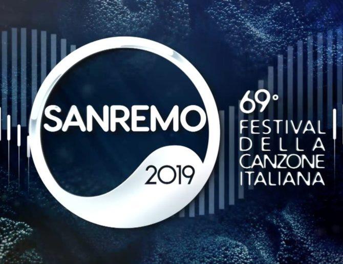 Classifica del 69° Festival di Sanremo 2019