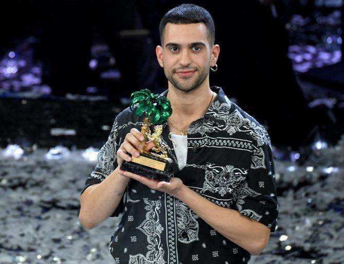 Chi è Mahmood, il vincitore del Festival di Sanremo 2019