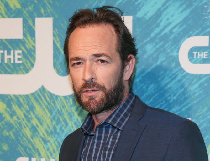 Addio a Dylan di Beverly Hills 902010. Luke Perry non ce l'ha fatta