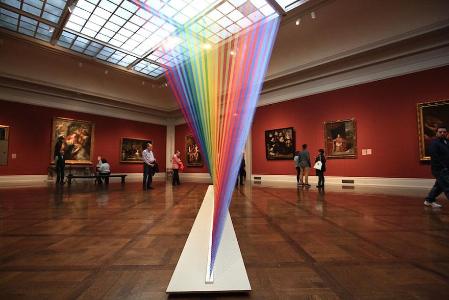 arcobaleno dawe