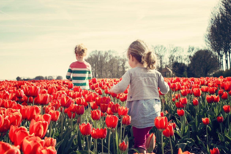 Dove andare a Pasqua con i bambini