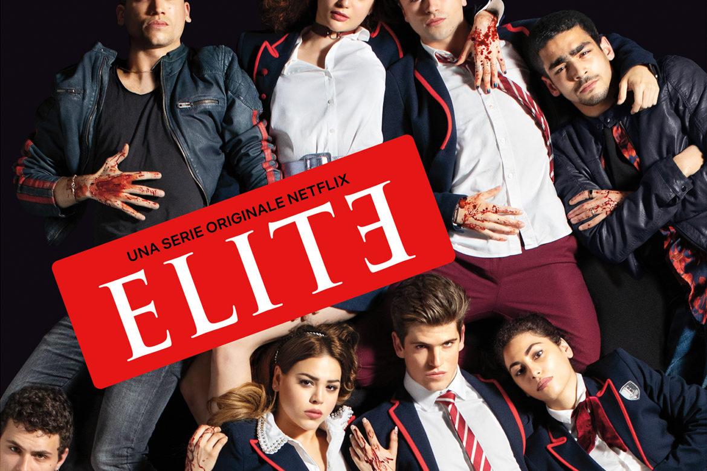 Élite: la nuova serie tv Netflix