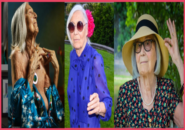 Nonna Licia: l'influencer di 89 anni conquista il web