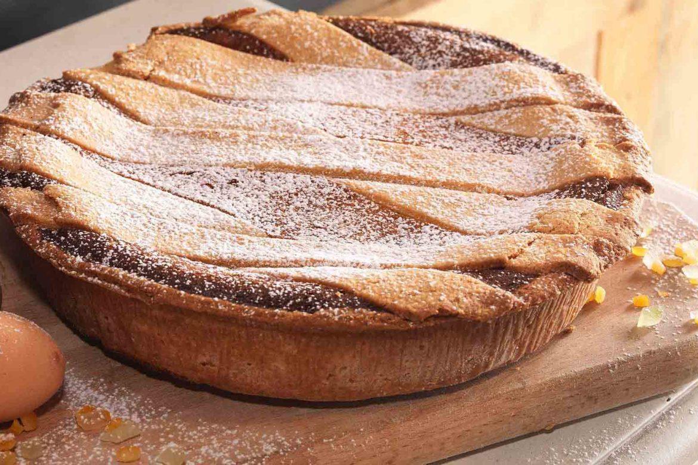 Come fare la Pastiera napoletana. La ricetta