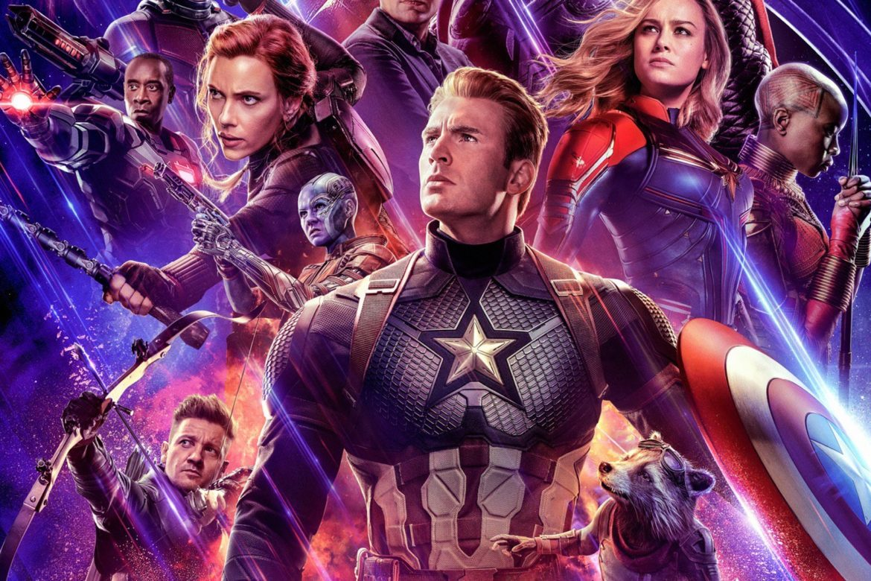I 10 motivi per andare a vedere Avengers: Endgame