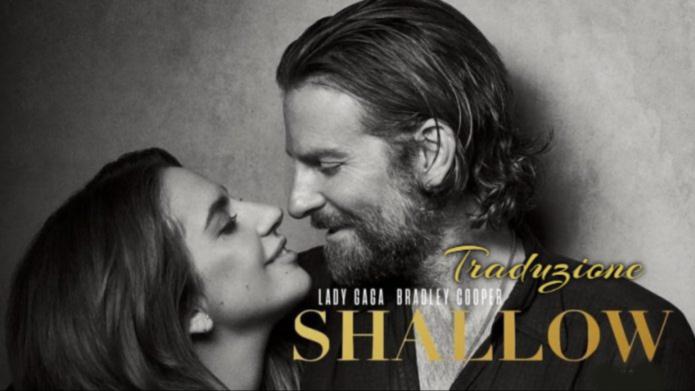 """""""Shallow"""" leggi la traduzione della canzone di Lady Gaga"""