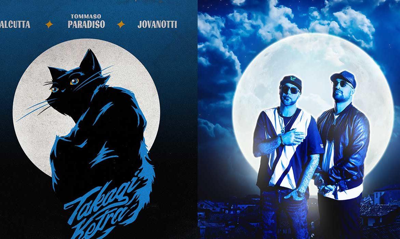 """Testo """"La luna e la gatta"""" la nuova canzone di Tagagi & Ketra"""