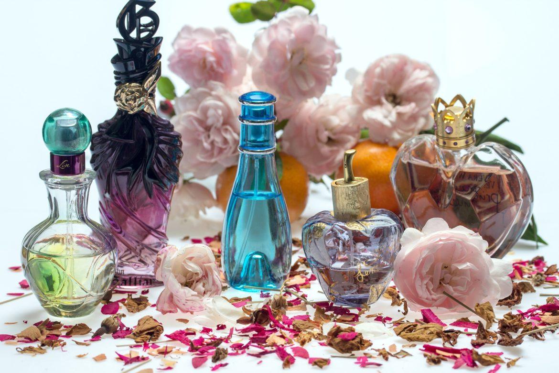 Scegli il profumo in base al tuo fiore preferito
