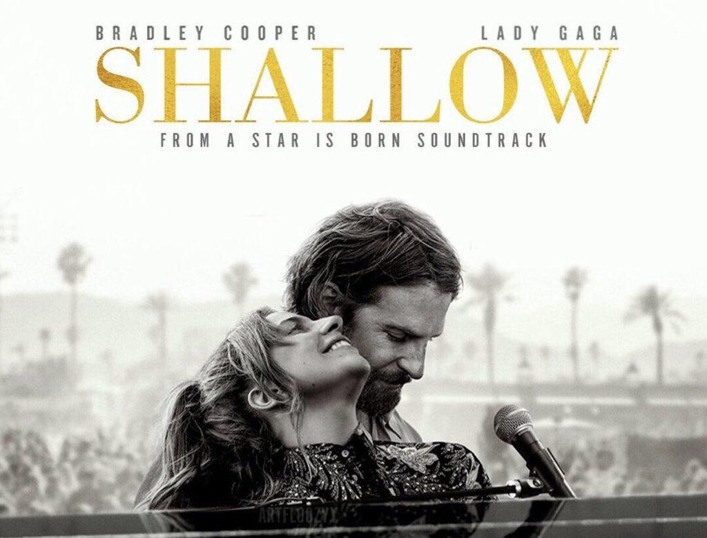 Testo Shallow (A Star Is Born), Lady Gaga ft. Bradley Cooper