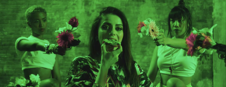 Testo del nuovo singolo di Annalisa: Avocado toast