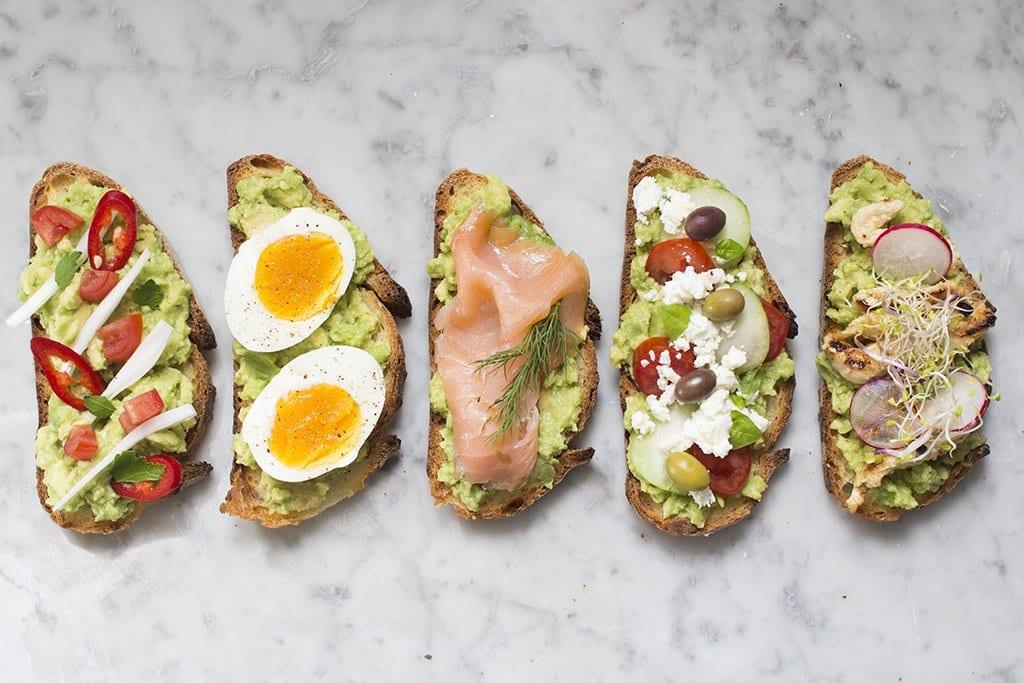 La ricetta: come fare un avocado toast