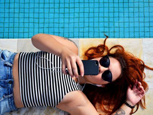 La top five delle migliori Hit dell'estate. Le più belle canzoni italiane scelte per voi