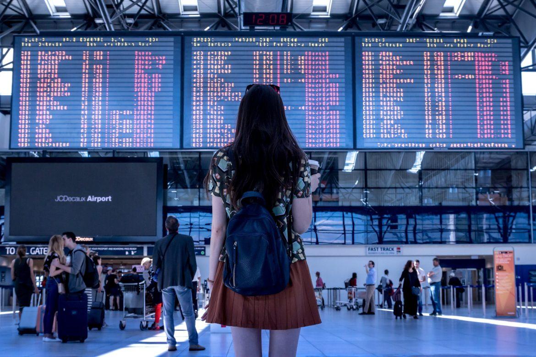 Quando c'è crisi nella coppia è meglio viaggiare assieme o fare vacanze separati?