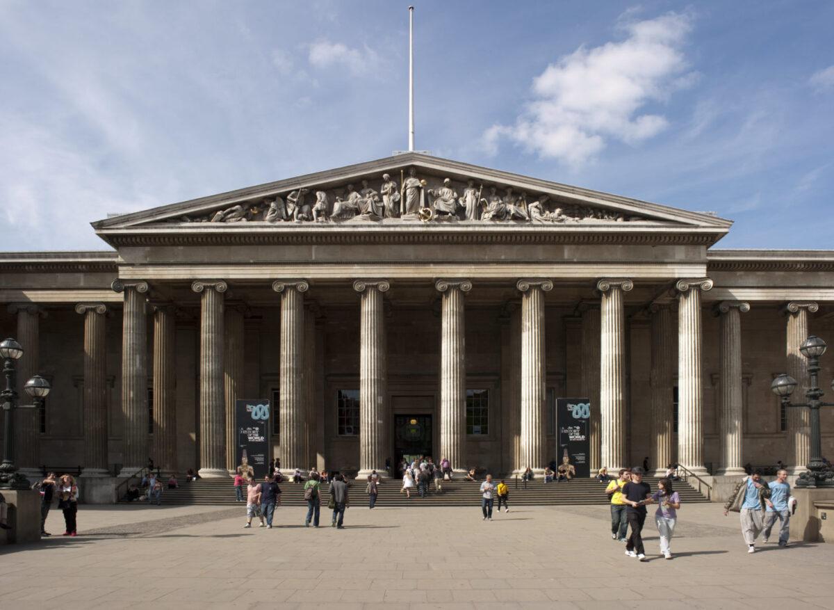 British Museum – Londra