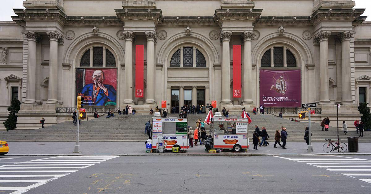 Metropolitan Museum – New York