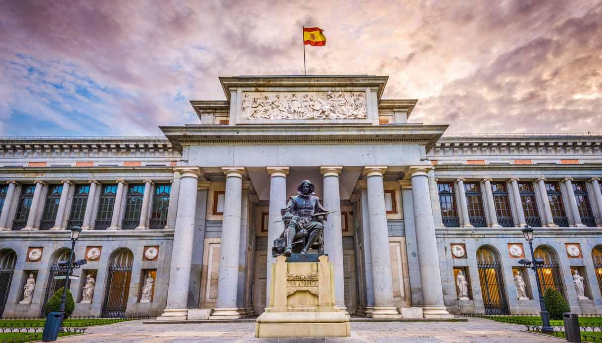Prado – Madrid