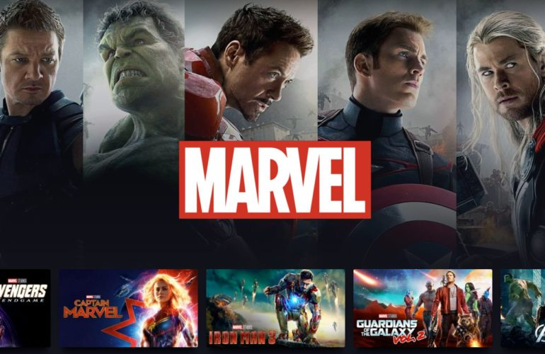 film-marvel