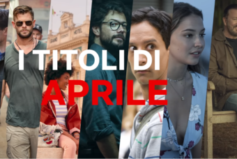 Netflix: Serie tv Aprile 2020