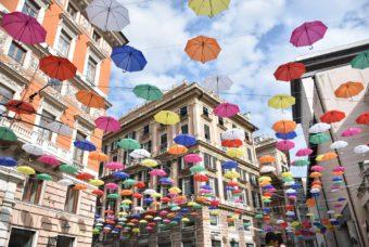 Top 10 Città italiane da visitare in un Weekend