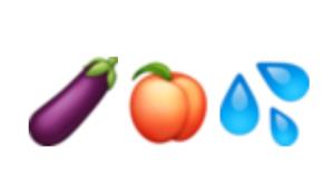 emoji censurate