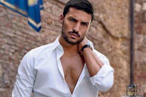 Gli uomini più sexy del 2020: Mariano Di Vaio   DiLei